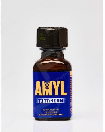 Popper Amyl Titanium 24 ml