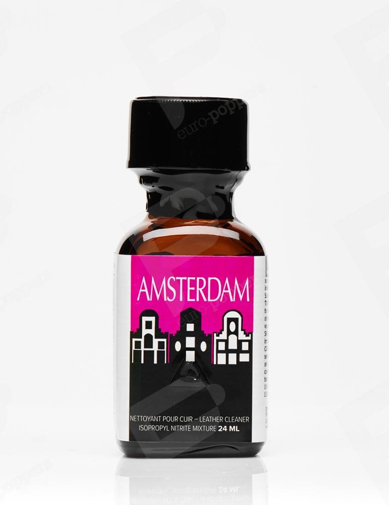 Popper Amsterdam 24 ml