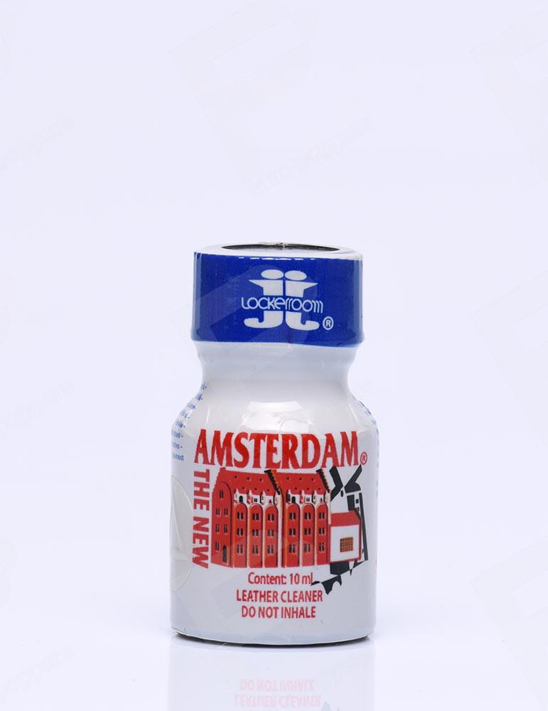 Popper The New Amsterdam Lockerroom 10 ml