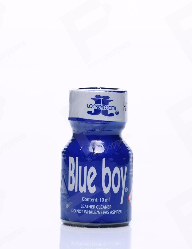 Popper Blue Boy Lockerroom 10 ml