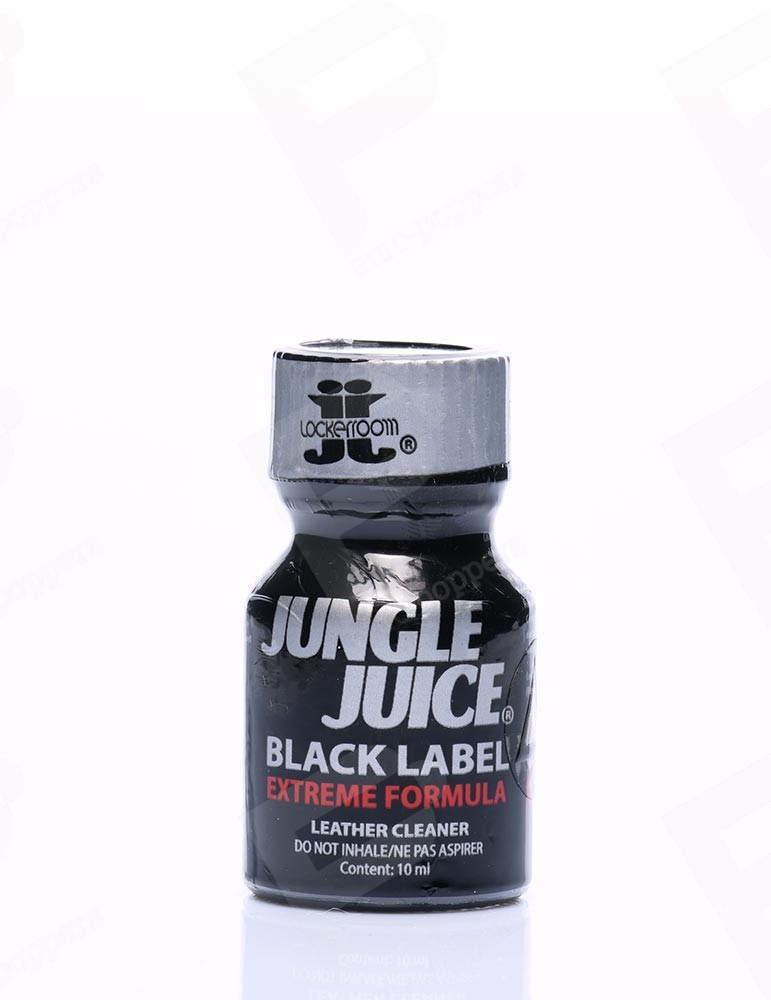 Popper Jungle Juice Black Label Lockerroom 10 ml