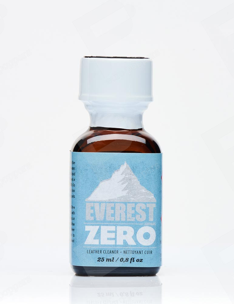 Popper Everest Zero 24 ml