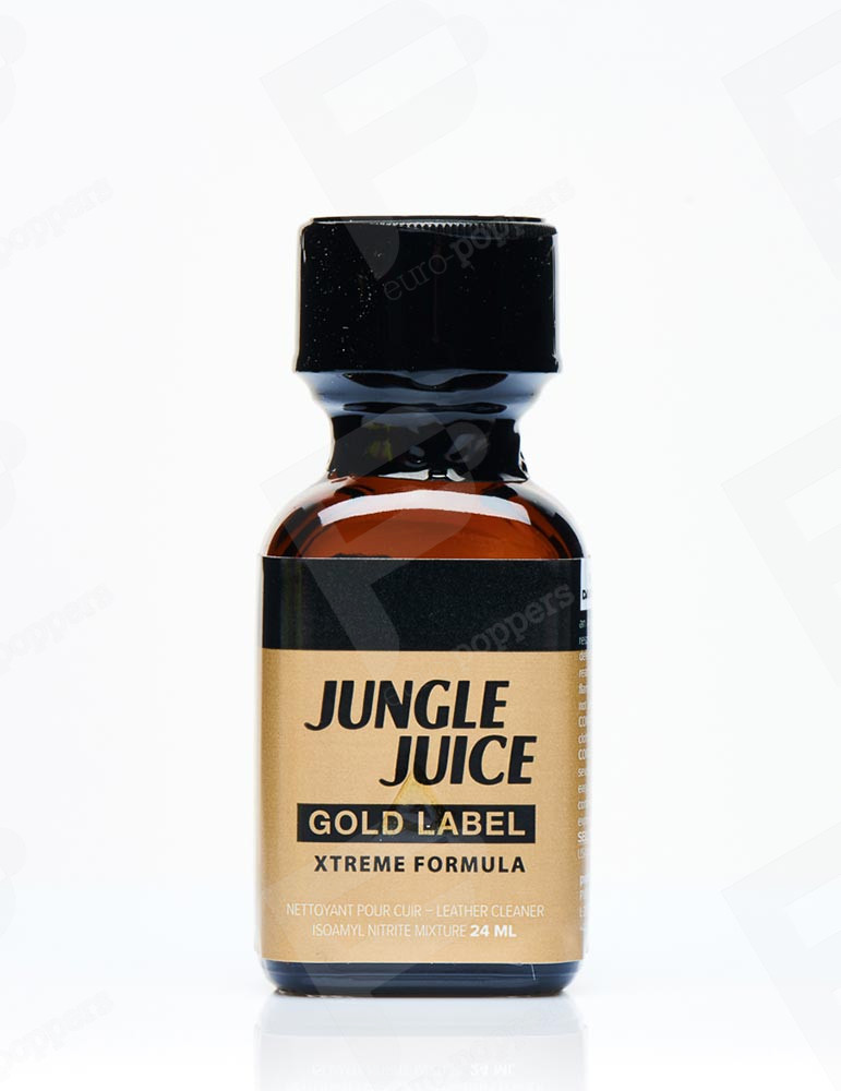 Popper Jungle Juice Gold Label 24 ml