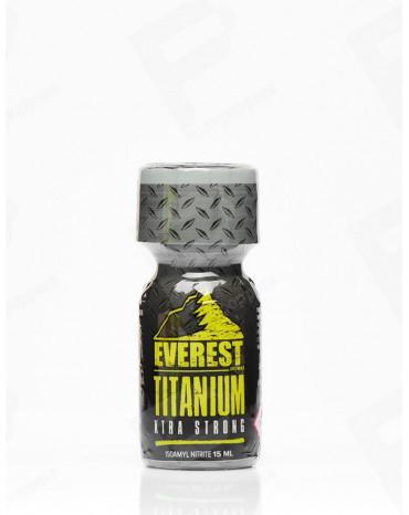 Popper Everest Titanium 15 ml