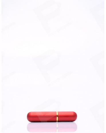 Inhalador de Poppers Rojo