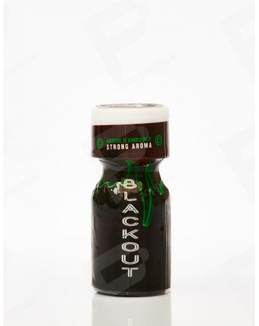 Popper Blackout 10 ml