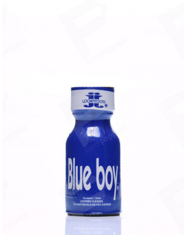Popper Blue Boy Lockerroom 15 ml