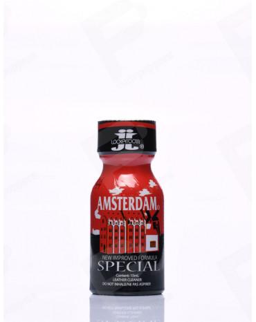 Popper Amsterdam Special Lockerroom 15 ml