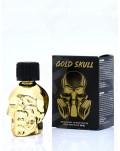 Popper Gold Skull 24 ml