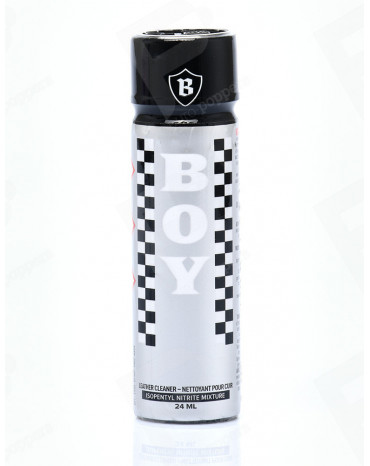 Popper Boy 24 ml
