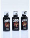 Pack de Poppers Jacked Lockerroom 30 ml x 3