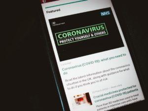 La guía de la sexualidad durante el Coronavirus