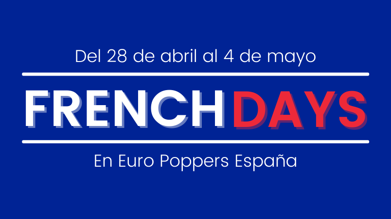 French Days: promociones, poppers y placer
