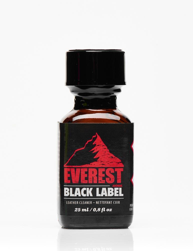 Popper Everest Black Label 25 ml