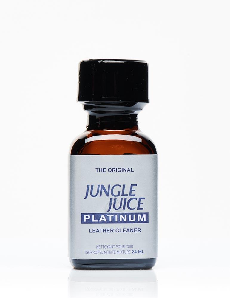 Popper Jungle Juice Platinum 24 ml