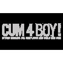 Cum 4 Boy